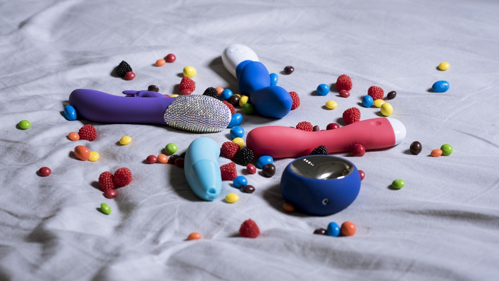 Luxury Vibrators