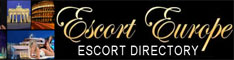 European escorts directory